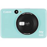 Canon - Ivy Cliq Instant Film Camera - Mint Green 3884C001