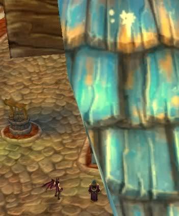 Warcraft: Bird Doodie