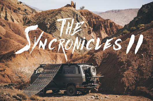 The Syncronicles II, The Ramp – Video - Pinkbike