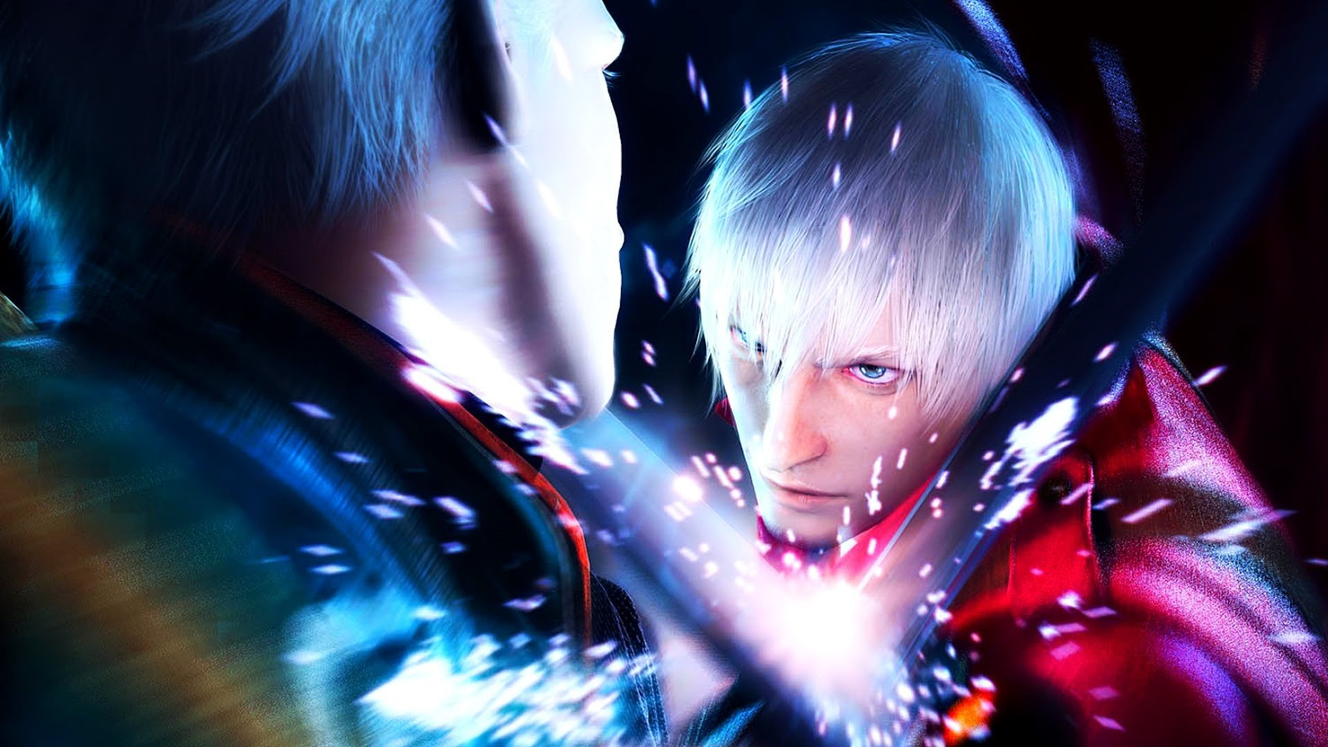 Devil May Cry director's project 'progressing smoothly,' apologizes for no show at E3 screenshot