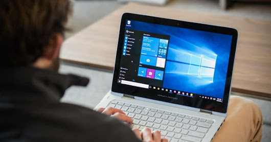 If you're waiting for Windows 10, watch out for this email scam