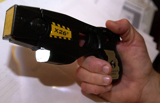 Supreme Court zaps Massachusetts stun-gun opinion
