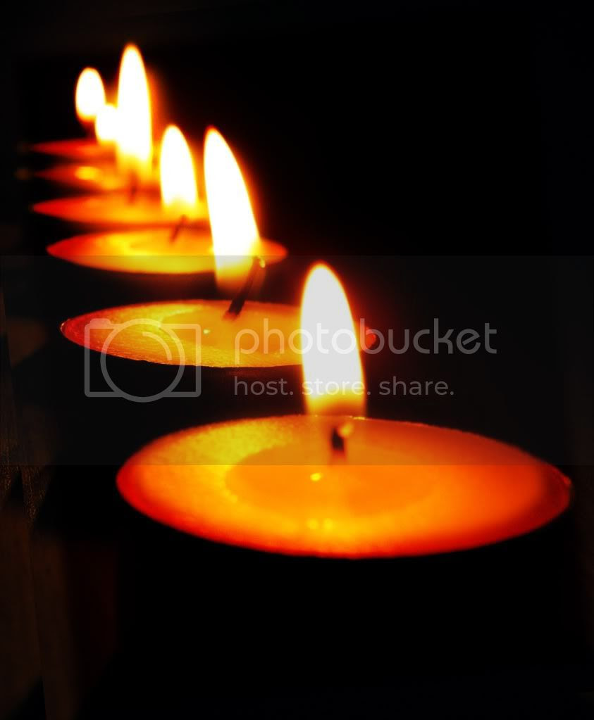 candles Pictures, Images and Photos