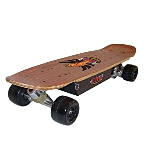 Big Toy Emad 400W Electric Skateboard: Amazon.co.uk: Sports \u0026 Outdoors