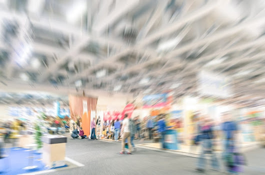8 Steps to a Successful Trade Show - Dedola Global Logistics