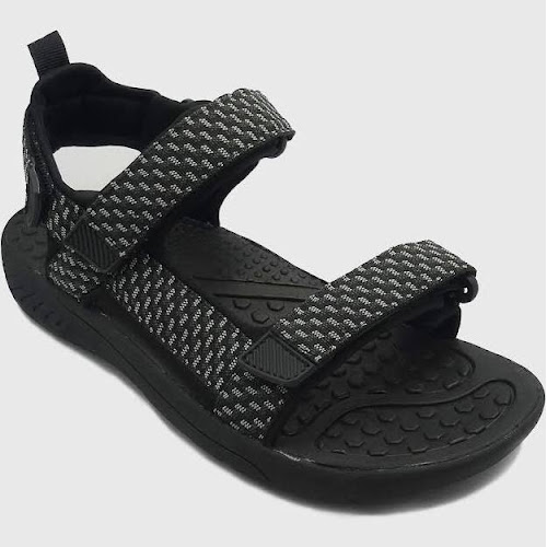 84ba1030a37d2 Men s Lanz Hiking Sandals - C9 Champion Black M. SOLD OUT. verified user. Google  Express ...