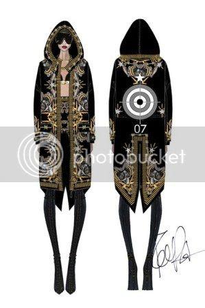 Rihanna Wears Givenchy On Diamonds World Tour photo Rihanna-Givenchy-Diamonds-Tour-01_zps7dbafc3c.jpg