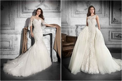 Wedding Dresses   The A Z Guide to help you choose