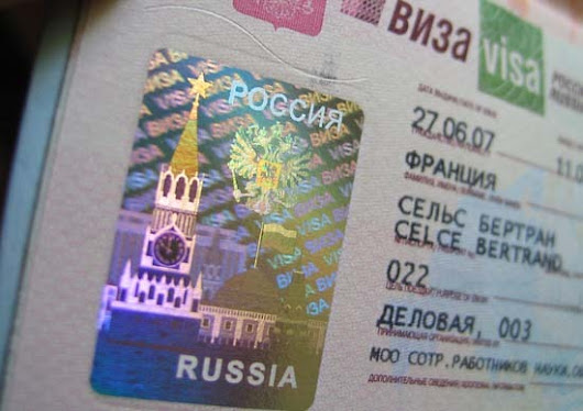 How to obtain a Russian Visa in the USA or Canada in an easy and cost-effective way