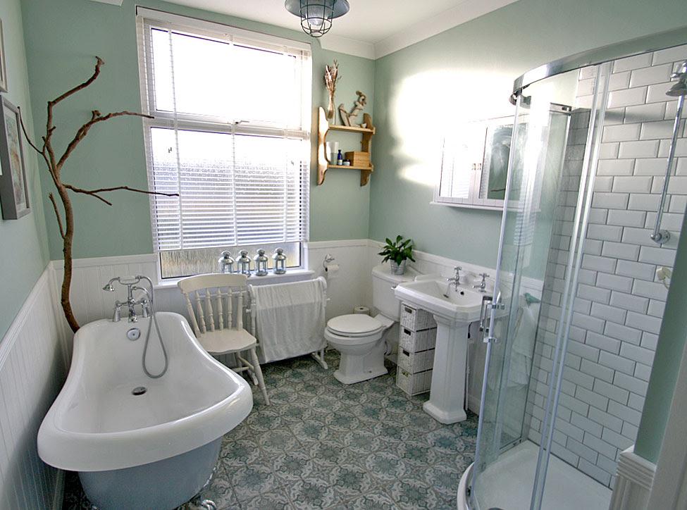 20 Bathroom Wood Cladding Ideas That Make An Impact ...