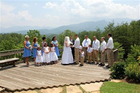 17 best images about Smoky Mountain Weddings on Pinterest
