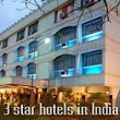 5 Popular 3 Star Hotels in India Worth Checking In | Paylesser India