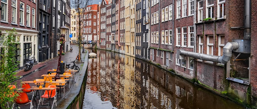 Eating Amsterdam: Must-Try Street Food Within Easy Reach of the River Cruise Port - Travel Style - Experience Travel E-zine