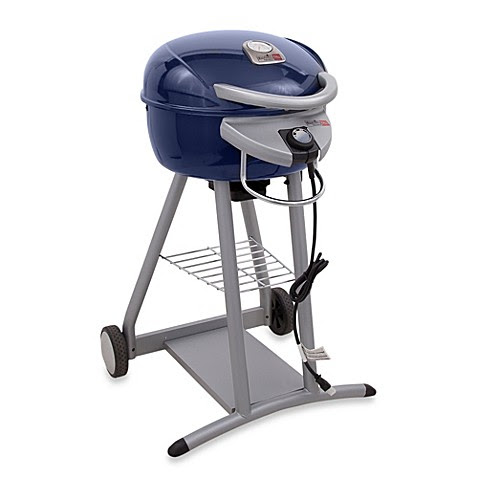 Buy Char-Broil TRU-Infrared Patio Bistro 240 Electric ...