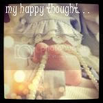 My Happy Thought