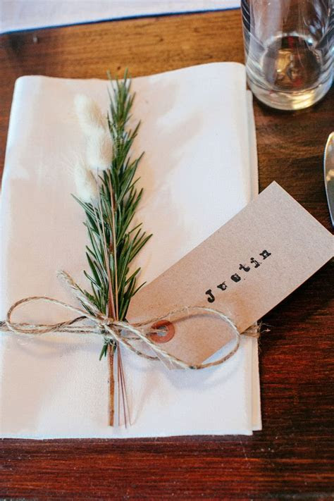 25  best Christmas place cards ideas on Pinterest