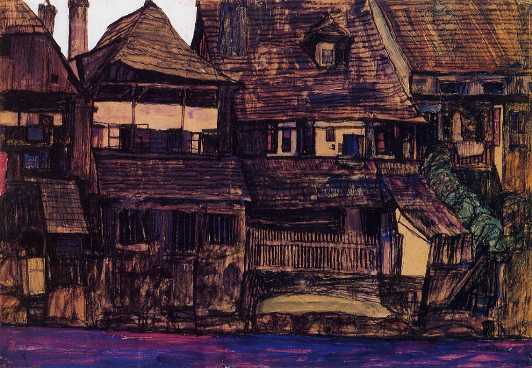 http://uploads6.wikipaintings.org/images/egon-schiele/houses-on-the-moldau-krumau-1910.jpg