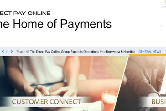 Direct Pay Online rebrands to DPO Group As It Seeks to Unify Its Identity In Africa