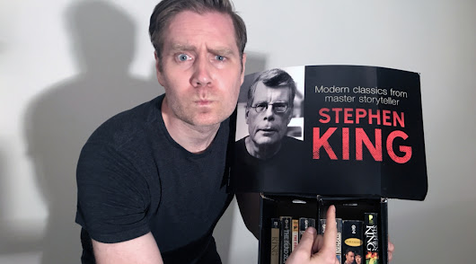 Stephen King Did It! An Essay On Originality