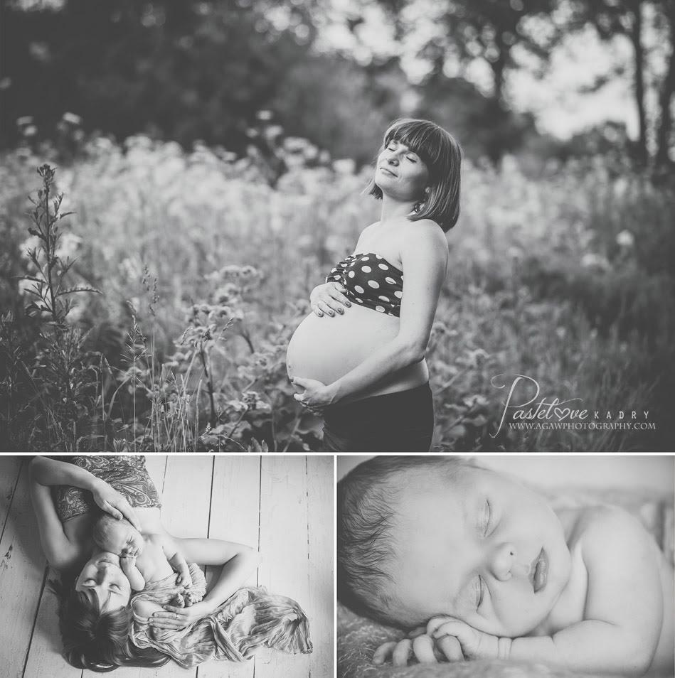 zdjęcia noworodków kraków