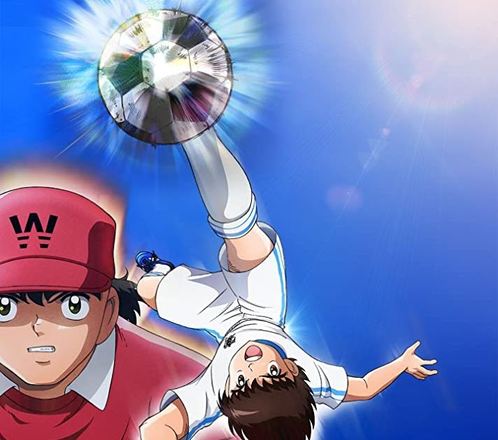 LIGHT DOWNLOADS: Captain Tsubasa (Anime