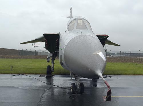 F.3 ZE934 TE St Athan 240605
