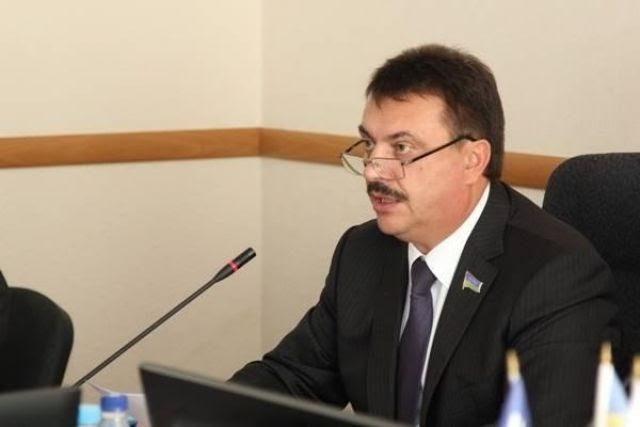 Александр Сальников: решение комиссии по выборам главы Сургута легитимно