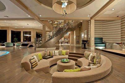 Luxury home decors