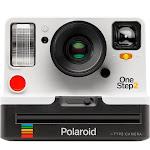 Polaroid Originals One Step 2 i-Type Instant Camera with 106 mm Lens, White