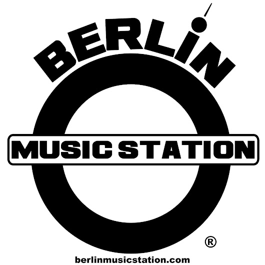BerlinMusicStation -The world´s first music platform from online to on stage-