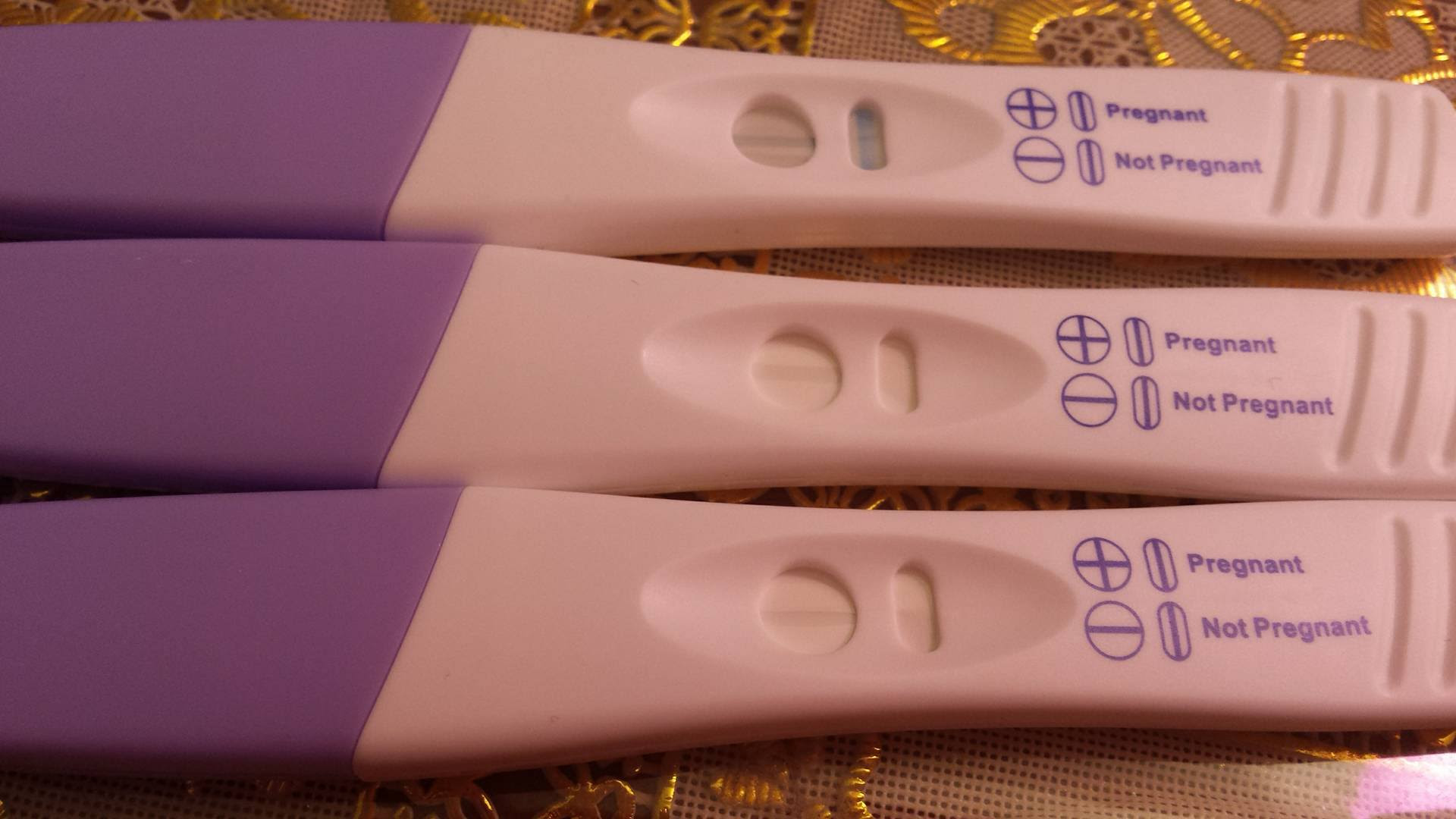 Cvs Brand Pregnancy Test False Negative - Pregnancy Symptoms