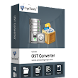 OST to PST Converter used to restore emails from OST file