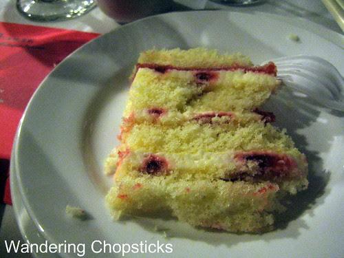 Hong Kong East Ocean Seafood Restaurant (Wedding Banquet) - Emeryville 20
