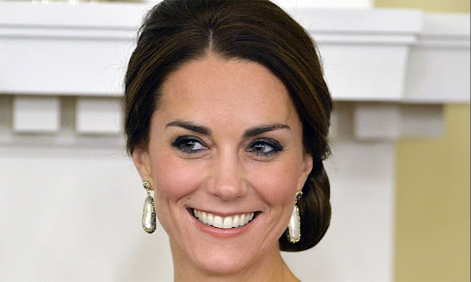 Kate Middleton's favourite high street store L.K.Bennett launches first-ever perfume