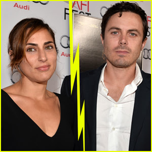 Casey Affleck's Estranged Wife Summer Phoenix Files For Divorce