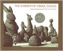 Garden of Abdul Gasazi by Chris Van Allsburg: Book Cover