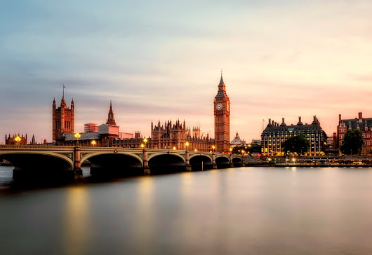 How to spend 48 hours in London |