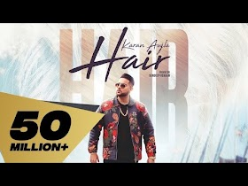 Hair (Full Video) Karan Aujla   Deep Jandu I Latest Punjabi Songs 2019