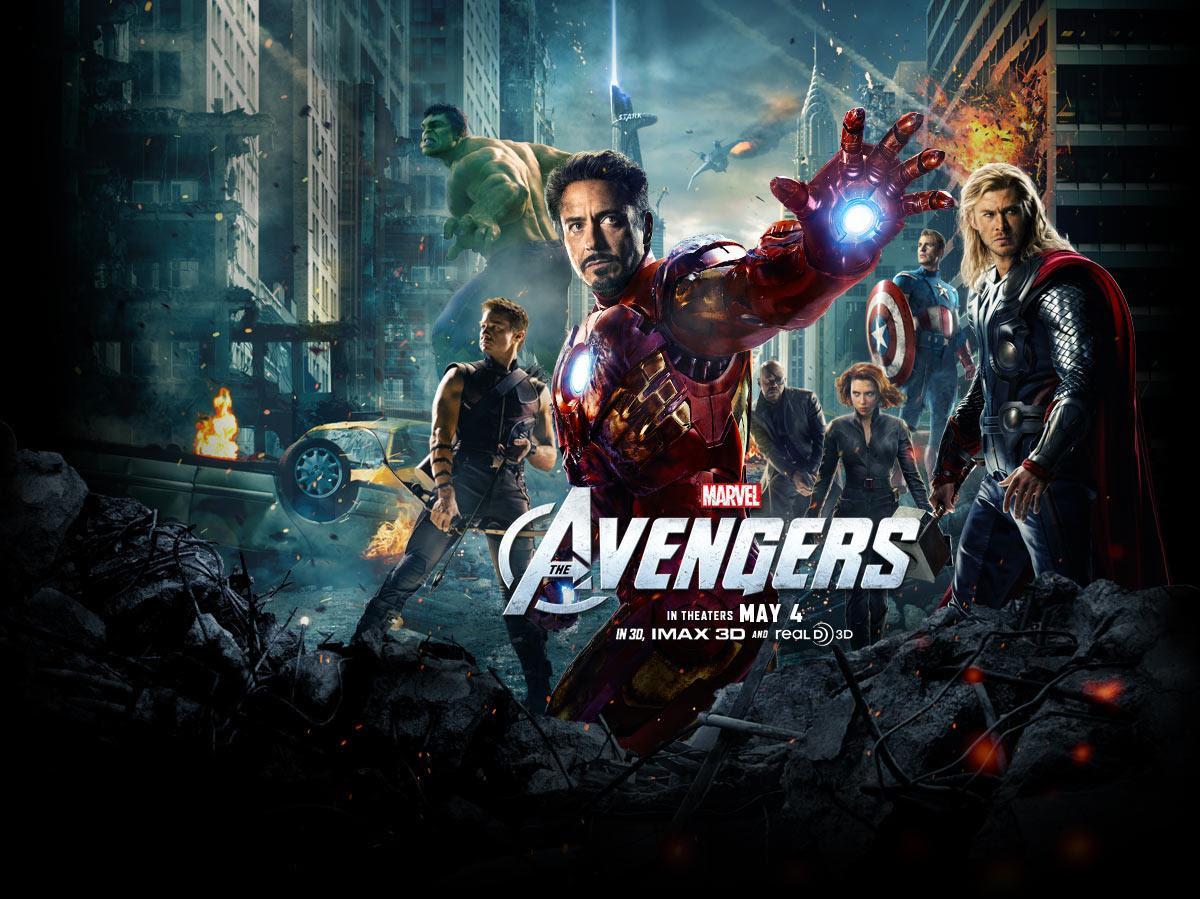 Unduh 9000 Wallpaper Avengers Base  Paling Baru