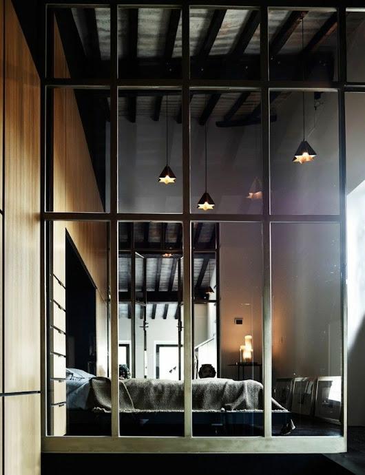 Separation Mur Interieur sophie salomone - google+