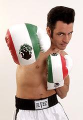 El Vez Boxing
