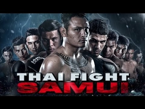 ไทยไฟท์ล่าสุด สมุย แสนสะท้าน พี.เค.แสนชัยมวยไทยยิม 29 เมษายน 2560 ThaiFight SaMui 2017 🏆 http://dlvr.it/P2Y1yr https://goo.gl/Pq3Xv8
