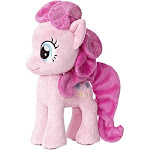 My Little Pony Friendship Is Magic Plush Toy Doll - Pink - Pinkie Pie