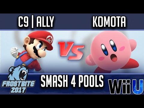Simak Ekspresi Pria INI Setelah Berhasil Kalahkan Pemain Smash 4 Pro dengan Kirby oleh - gamesupermario.xyz