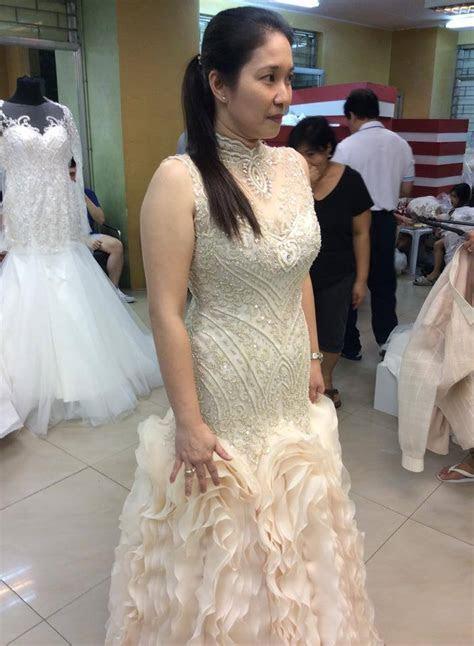 20 Lovely Principal Sponsors Wedding Dress Philippines