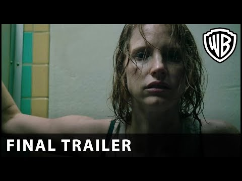 New Trailer of IT Chapter Two Reveals