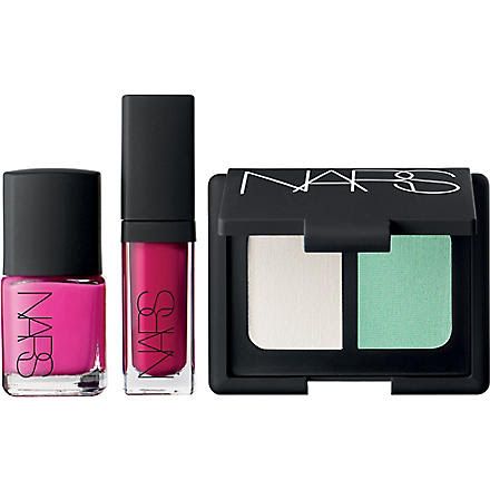 NARS Andy Warhol Collection Beautiful Darling gift set
