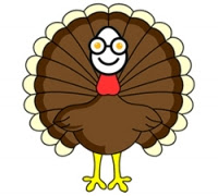 A Few Fun Thanksgiving Facts (and What We're Thankful For at EggZack)