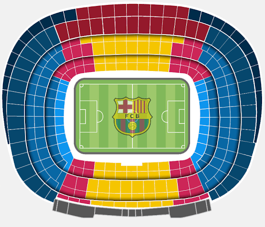 FC Barcelona - Malaga CF Tickets on October 21, 2017