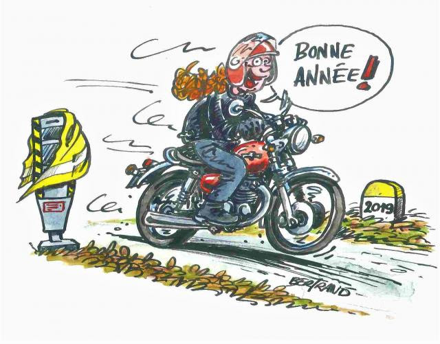 Federation Des Motards Du Lot Ffmc46